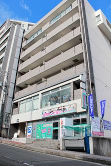 BANSO店舗