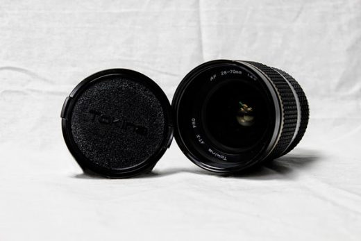 Tokina AT-X PRO AF 28-70mm 1:2.8 ニコンマウント