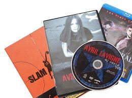 DVD高価買取