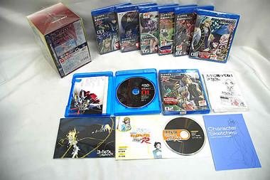 Blu-rayBD コードギアス 反逆のルルーシュR2 1~9巻