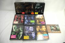 X-ファイル DVDコレクターズ・ボックス1~9シーズン