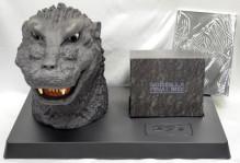 ゴジラ ファイナルボックス GODZILLA FINAL BOX 50周年DVDBOX