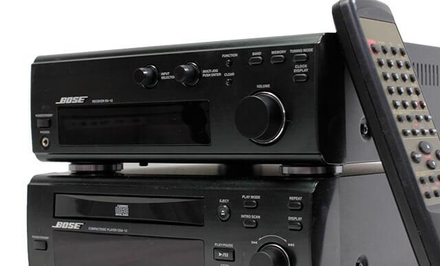 Wave musicsystem